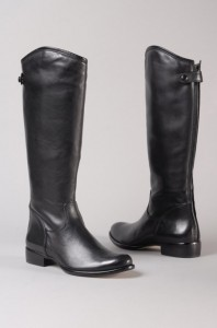 Corso Como Sadie riding boot available at Akira